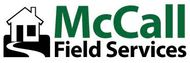McCall Field Services Inc  logo