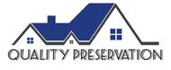 Qualty preservation  logo