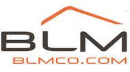 BLM Companies LLC logo
