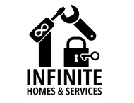 Infinite Homes and Services logo