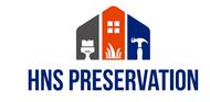 HNS Preservation logo