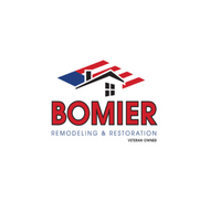 Bomier Remodeling and Restoration logo