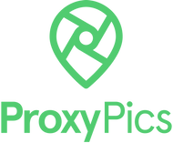 ProxyPics logo