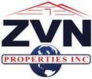 ZVN Properties, Inc. logo