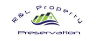 R & L Property Preservation logo