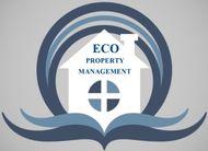 ECO PROPERTY MANAGEMENT logo