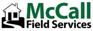 McCall Field Services logo
