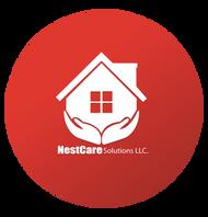 NESTCARE SOLUTIONS LLC logo