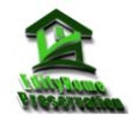 EDIFY HOME PRESERVATION logo