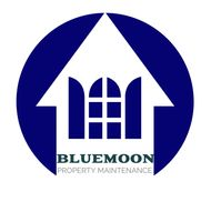 Bluemoon Property Maintenance LLC logo