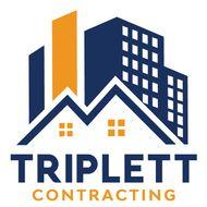 Triplett Contracting LLC logo