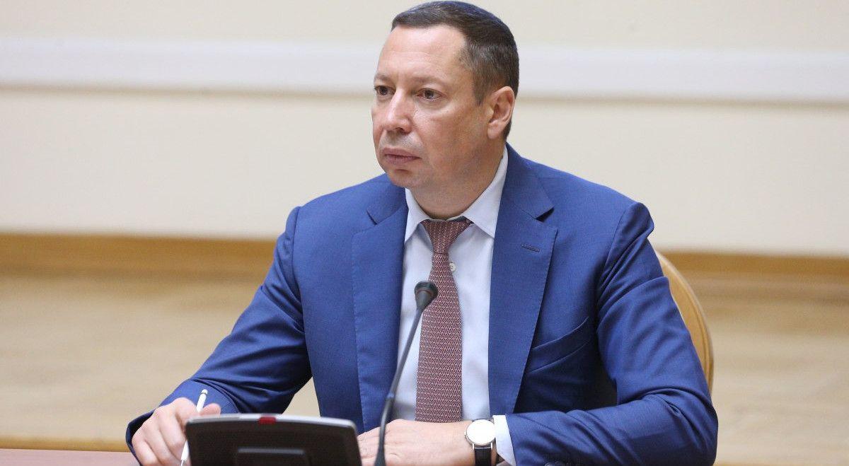 Що намагався приховати нинішній голова НБУ Кирило Шевченко? Фото: УНІАН