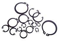Стопорные кольца