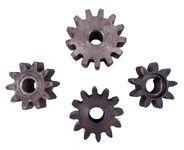 Шестерни на бетономешалки