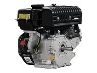 Запчасти на бензиновый двигатель 168F/170F (GX160/GX200/GX210), 6 л.с.