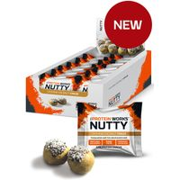 Protein Nutties Bakery Box