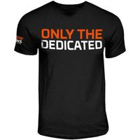 'only The Dedicated' Limited Edition Tee
