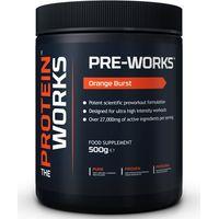 Pre-works™