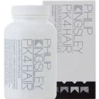 Philip Kingsley PK4Hair Vegetarian Protein Capsules - 120 Capsules