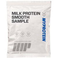 Milk Protein Smooth (Sample) - Unflavoured - 30g