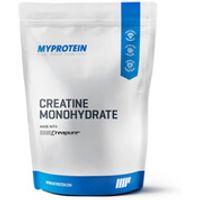 Creatine Monohydrate (Creapure®) - Unflavoured - 500g