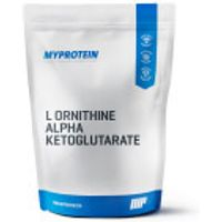 L Ornithine Alpha Ketoglutarate - Unflavoured - 500g