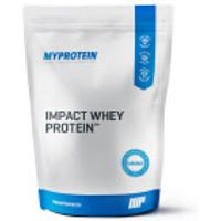 Impact Whey Protein, Strawberry Stevia, 2.5kg