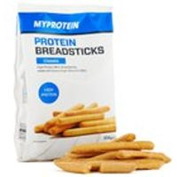Protein Breadsticks - Wholemeal - 100g