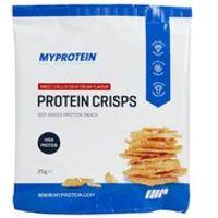 Protein Crisps, Barbecue
