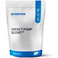 Impact Pump Blend - Blue Raspberry - 500g