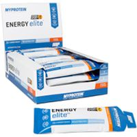 Myprotein Energy Elite, Orange, 20 x 50g