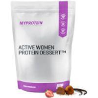 Active Woman Low Calorie Dessert - Banana Split - 500g