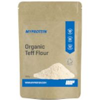Organic Teff Flour- 300g