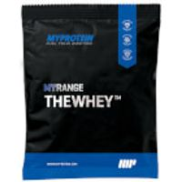 THEWHEY (Sample) - Salted Caramel - 30g