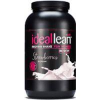 IdealLean Protein - Strawberries N Cream