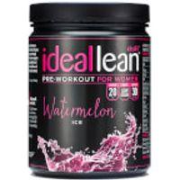 IdealLean Pre-Workout - Watermelon Ice
