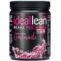 IdealLean BCAA - Raspberry Lemonade