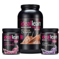 IdealLean 30 Day Recovery Bundles - Child