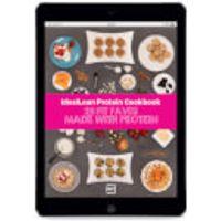 28 Fav Protein Recipes eBook