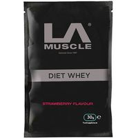 Diet Whey Sachet - Strawberry & Raspberry