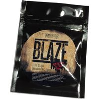 Warrior Blaze Reborn - 3 Cap Sample (1 Day Supply)