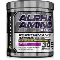 Cellucor Alpha Amino Xtreme - 30 Servings
