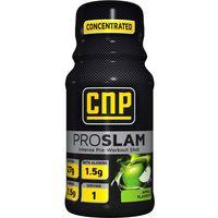 CNP Pro-Slam x 1 Sample Shot