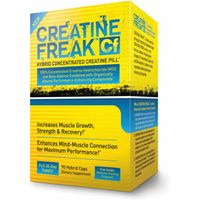 Pharma Freak Creatine Freak - 90 Caps