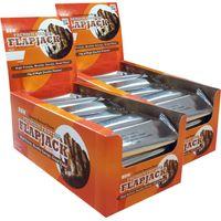 Premium Protein Flapjacks x 2 - 48 Bars!