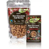 Raw Chocolate Company Raw Chocolate Goji Berries