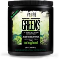 Warrior Greens - 30 Servings
