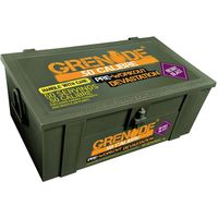 Grenade .50 Calibre - 50 Servings