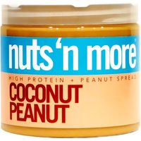 SALE Nuts N More Peanut Butter-Coconut Exp 05/2016