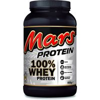 Mars 100% Whey Protein Powder - 1.8KG